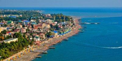 На Кубани не оплативших курортный сбор туристов начали штрафовать на 5 тысяч