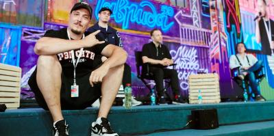 """На """"Тавриде"""" обсудили будущее русского рэпа"""
