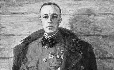 Ненависть к Карбышеву объединила российских либералов с украинскими наци - «Общество»
