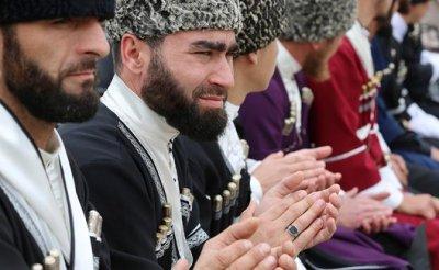Новое похищение чеченской невесты или происки против Кавказа - «Общество»