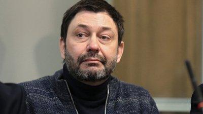 ОБСЕ: Длительное заключение Вышинского вызывает обеспокоенность - «Новороссия»
