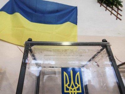 Опубликованы официальные данные украинских экзит-полов - «Новороссия»