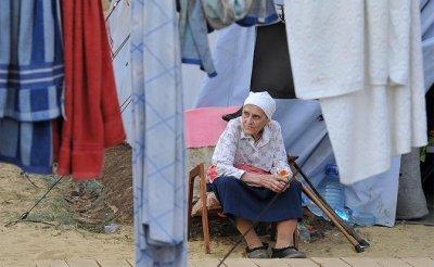 Пенсии: Старики Донбасса верят, что Москва к ним отнесется лучше, чем к своим собственным - «Общество»