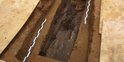 Под смоленской танцплощадкой нашли кости соратника Наполеона