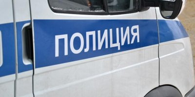 """Полицейский сбил троих пешеходов на """"зебре"""", один погиб"""