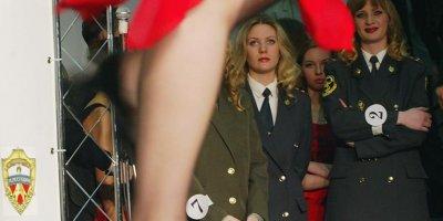 Полковник МВД рассказал о тайных подработках женщин-полицейских