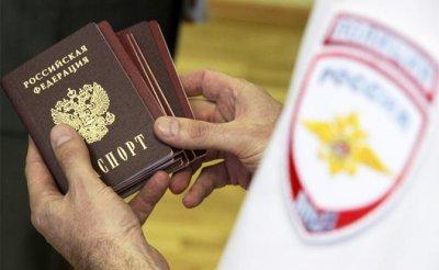 Путин снабдит российскими паспортами весь Донбасс - «Политика»
