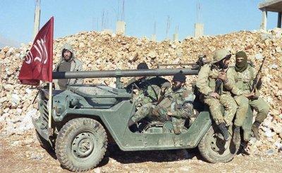 Разбираться с Израилем Россия и Иран отправили Хезболлу - «Военные действия»