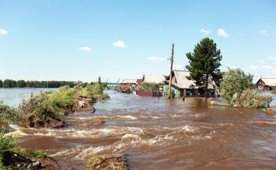 Россия идет ко дну: Почему экологические катастрофы стали неизбежными - «Происшествия»
