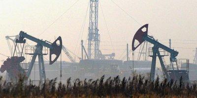"""Российская нефть сильно подешевела после инцидента с трубопроводом """"Дружба"""""""