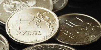 """Рубль вновь оказался самой недооцененной валютой по """"индексу бигмака"""""""