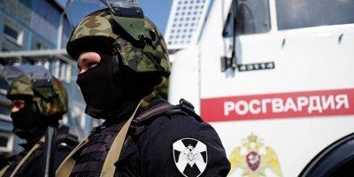 Сотрудники ФСБ задержали врачей главного госпиталя Росгвардии
