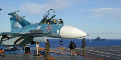 Создатель нового российского авианосца рассказал о его технических особенностях