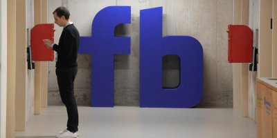 """Суд ЕС: сайты с кнопкой """"Мне нравится"""" от Facebook несут ответственность за обработку данных"""