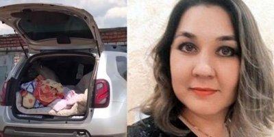 Супруг кассирши, укравшей 23 млн, проиграл их и хочет просить россиян скинуться