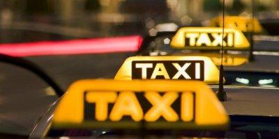 Такси для россиян оказалось дешевле личного авто