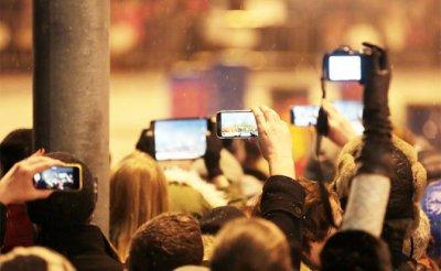 Толпа снимала на видео, как умирает девушка с перерезанным горлом - «Общество»