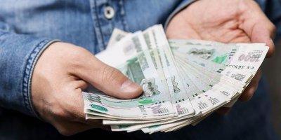 Три четверти россиян не могут прожить на свою зарплату