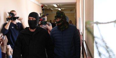 У задержанного за госизмену помощника полпреда президента РФ нашли польский паспорт и спецаппаратуру