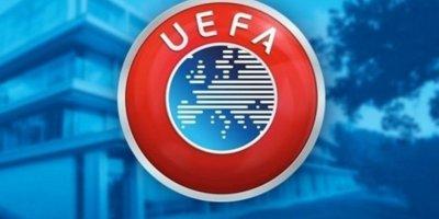 УЕФА включил в список молодых талантов двоих россиян