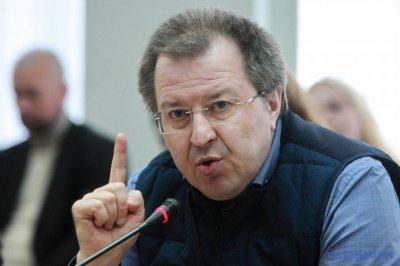 «Украина может победить Россию с помощью ядерной дубины»: Идеолог «майдана» - «Новороссия»