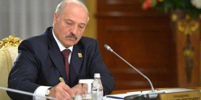 В Белоруссии ввели уголовное преследование за реабилитацию нацизма