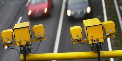 В Екатеринбурге изменили режим дорожных камер ради сохранения семей
