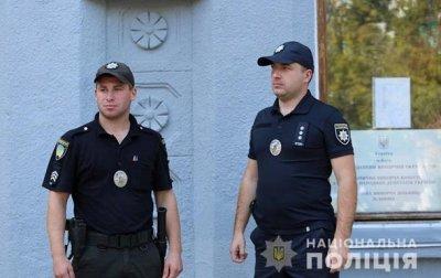 В Киеве члены комиссии подписали протоколы до завершения голосования - «Украина»