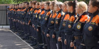 Волонтеры ВСКС выехали на помощь пострадавшим от наводнения в Иркутскую область