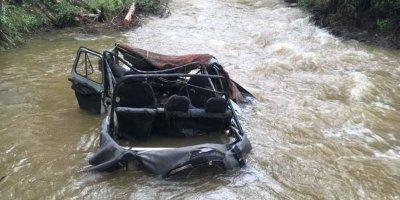 Восстановлена картина гибели девяти человек на переправе в Туве