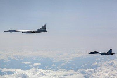 ВВС Финляндии подняли истребители из-за российских военных самолетов - «Новороссия»