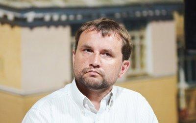 Вятрович отреагировал на идею Разумкова о декоммунизации - (видео)