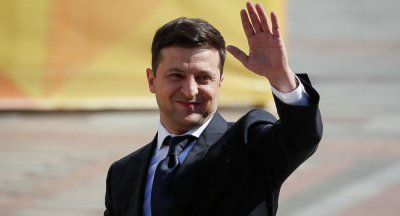 Зеленский поручил сменить 12 послов Украины - «Новороссия»