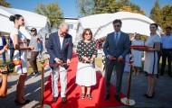Учебный центр стоимостью 100 млн тенге открыли на базе завода SANTO - «Экономика»