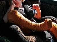 Глава ГИБДД предложил подумать о введении дополнительных ограничений скорости для водителей при перевозке детей - «Автоновости»