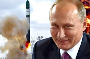 Путин решил ответить США на запуск крылатой ракеты - «Новости Дня»