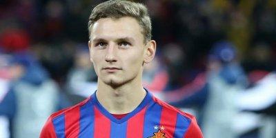 Английский клуб готов предложить €25 млн за молодого российского игрока