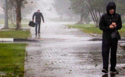Аномалии погоды-2019: Земля не простит людям их климатического оружия - «Общество»