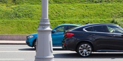 Автомобилисты стали реже нарушать правила