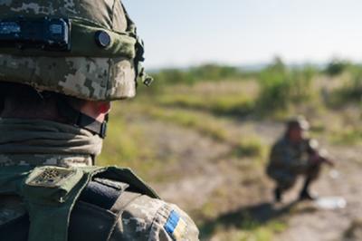 Боевики ВСУ повредили асфальт у Светлодарска для препятствования работе ОБСЕ - «Новороссия»