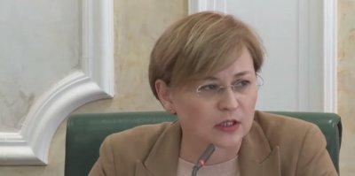 Бокова предложила пригласить на следующее заседание комиссии по госсуверенитету дипломатов из стран, вмешивающихся в дела РФ