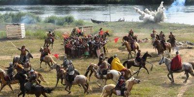 Большинство регионов РФ хотят отмечать падение татаро-монгольского ига. Татарстан против