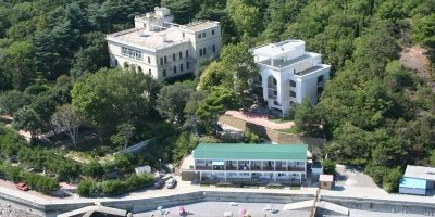 Дачу Хрущева в Крыму продали за 1,2 млрд рублей