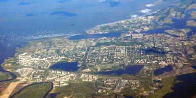 Эксперт заверил в безопасном для населения уровне радиации в Северодвинске при ЧП