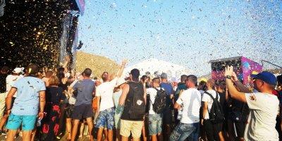 """Фестиваль """"Таврида-АРТ"""" стал самой большой кастинговой площадкой в стране"""