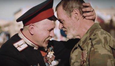 Группа «Зверобой» представила новый клип о Донбассе - «Новороссия»
