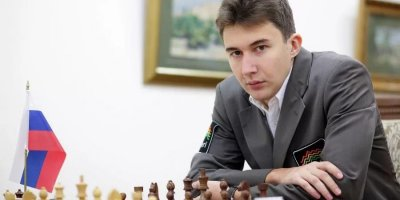 Карякин обыграл Карлсена на турнире Grand Chess Tour в США