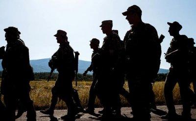 Киев объявит войну Москве за то, что не защищает своих в Донбассе - «Военные действия»