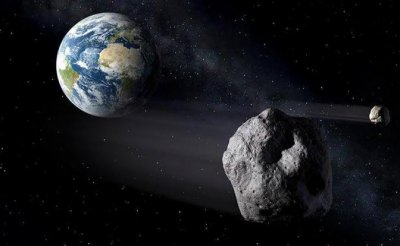 Конца света ждать недолго: К Земле летит астероид в 1000 челябинских метеоритов - «Происшествия»