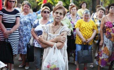 Крах пенсионной реформы: Кремль не сможет вернуть украденное доверие стариков - «Экономика»
